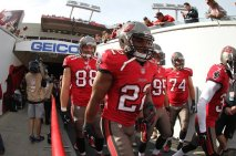 NFL: St. Louis Rams at Tampa Bay Buccaneers